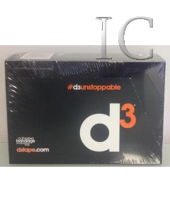 D3 Cohesive Bandage Retail 6-Pack